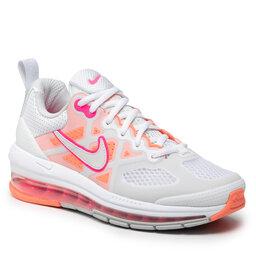 Nike Batai Nike Air Max Genome CZ1645 101 White/Platinum Tint