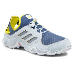 adidas Взуття adidas Terrex Hydroterra Shandal FX4198 Creblu/Ftwwht/Aciyel