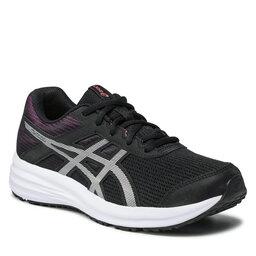Asics Взуття Asics Gel-Azumaya 1012B052 Black/Pure Silver 002