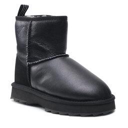 EMU Australia Взуття EMU Australia Sharky Mini Town W12637 Black