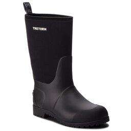 Tretorn Гумові чоботи Tretorn Strong Neo 473408 Black 10