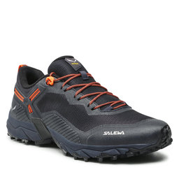 Salewa Трекінгові черевики Salewa Ms Ultra Train 3 61388-3327 Ombre Blue/Red Orange
