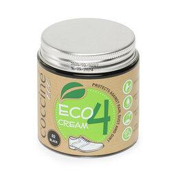 Coccine Крем для взуття Coccine Eco Cream 4 559/23/100/02 Black 02