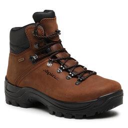 Alpina Turistiniai batai Alpina Tundra 6931-2 Brown