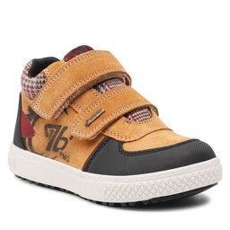 Primigi Laisvalaikio batai Primigi GORE-TEX 8392622 S Senape