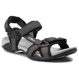 CMP Босоніжки CMP Hamal Hiking Sandal 38Q9957 Nero U901