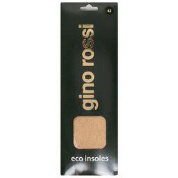 Gino Rossi Устілки Gino Rossi Eco Insoles 323-8 r. 42 Бежевий