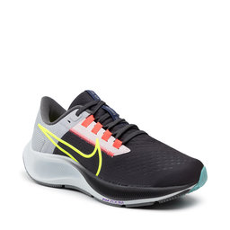 Nike Взуття Nike Air Zoom Pegesus 38 Le DJ3129 001 Dk Smoke Grey/Volt/White