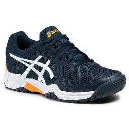 Asics Взуття Asics Gel-Resolution 8 Gs 1044A018 French Blue/White 403