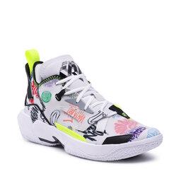 Nike Взуття Nike Jordan Why Not Zero.4 DD4887 007 Photon Dust/Black/Volt