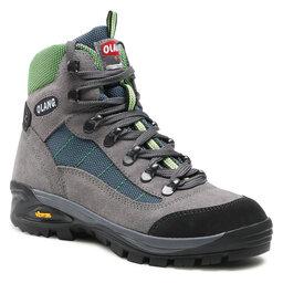 Olang Трекінгові черевики Olang Tarvisio.Tex Asfalto 831