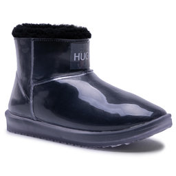 Hugo Гумові чоботи Hugo Cozy Bootie-TR 50447289 10233134 01 Black 001