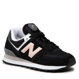 New Balance Laisvalaikio batai New Balance WL574HB2 Juoda