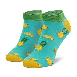 Dots Socks Низькі чоловічі шкарпетки Dots Socks DTA-SX-93-X Зелений