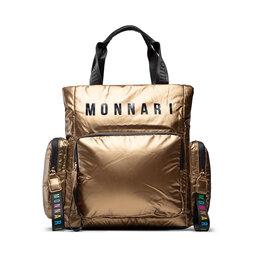 Monnari Kuprinės Monnari BAG4610-023 Gold
