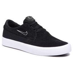 Nike Взуття Nike Sb Shane BV0657 Black/White/Black