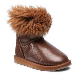 EMU Australia Взуття EMU Australia Teddy Wurren W12598 Chestnut