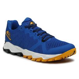 Columbia Взуття Columbia Trans Alps™ F.K.T III BM0107 Azul/Bright Gold 437