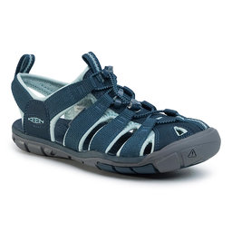 Keen Босоніжки Keen Clearwater Cnx 1022965 Navy/Blue Glow