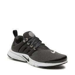 Nike Взуття Nike Presto (Gs) 833875 015 Anthracite/Black/Black