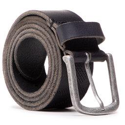 Pepe Jeans Vyriškas Diržas Pepe Jeans Clover Belt PM020975 Black 999