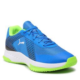 Puma Взуття Puma Varion Jr 106585 04 Bluemazing/Green Glare