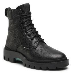 Coach Чоботи Coach Citysole Boot G5438 11002151 Black