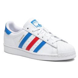 adidas Взуття adidas Superstar H68095 Ftwwht/Trublu/Goldmt