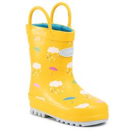 Chipmunks Гумові чоботи Chipmunks Rain CH188 Yellow 015