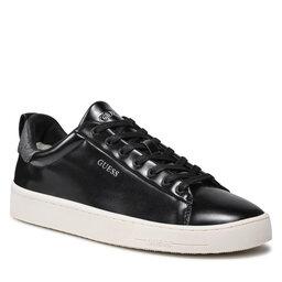 Guess Laisvalaikio batai Guess FMVIC8 ELL12 BLACK