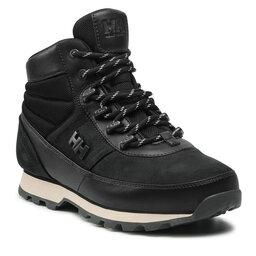 Helly Hansen Трекінгові черевики Helly Hansen W Woodlands 10807-990 Black/Cream/Black Gum