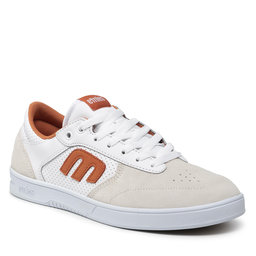 Etnies Laisvalaikio batai Etnies Windrow 41010000551 White/Orange