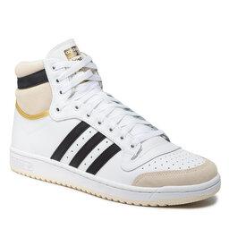 adidas Взуття adidas Top Ten S24134 Cloud White / Core Black / Cream White