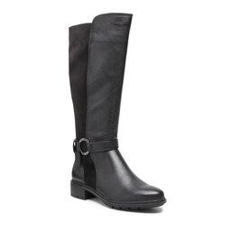 Tamaris Jojikų batai Tamaris 1-25550-27 Black 001