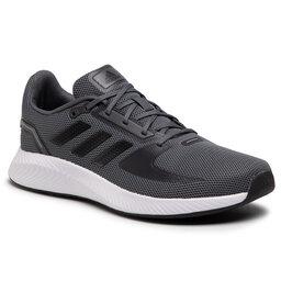 adidas Взуття adidas Runfalcon 2.0 FY8741 Grey Five/Core Black/Grey Three