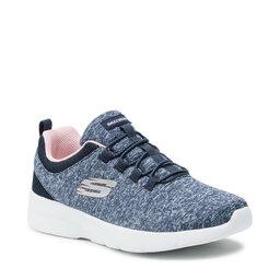 Skechers Взуття Skechers In A Flash 12965/NVPK Navy/Pink