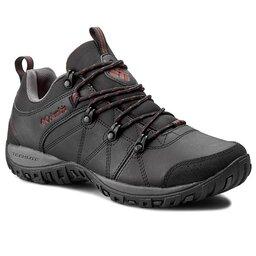 Columbia Turistiniai batai Columbia Peakfreak Venture Waterproof BM3992 Black/Gypsy 010