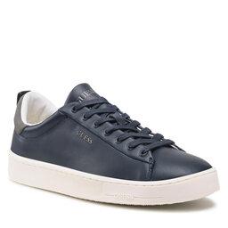 Guess Laisvalaikio batai Guess FMVIC8 LEA12 BLUE