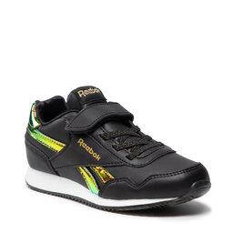 Reebok Взуття Reebok Royal Cljog 3.0 1V G57518 Black/Black/Goldmt