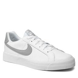 Nike Взуття Nike Court Royale Ac BQ4222 105 White/Lt Smoke Grey