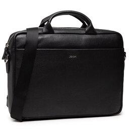 JOOP! Nešiojamo kompiuterio krepšys Joop! Cardona 4140005179 Black 900