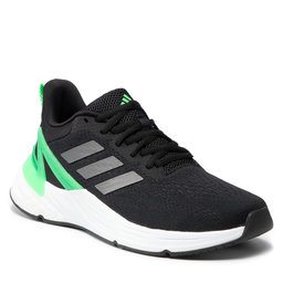 adidas Взуття adidas Response Super 2.0 J H01707 Core Black/Iron Metallic/Screaming Green