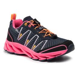 CMP Трекінгові черевики CMP Kids Altak Trail Shoe 2.0 30Q9674J Asphalt/Gloss
