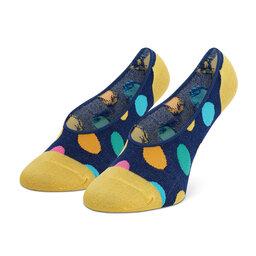 Dots Socks Короткі шкарпетки unisex Dots Socks DTA-SX-21-X Cиній