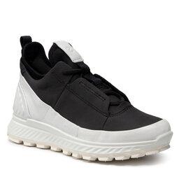 ECCO Turistiniai batai ECCO Exostrike W 83384355387 White/Black