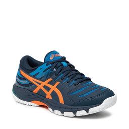 Asics Взуття Asics Gel-Beyond 6 1071A049 French Blue/Marigold Orange 400