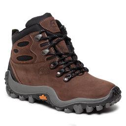 Nik Turistiniai batai Nik 08-0086-02-2-02-03 Ruda