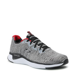 Skechers Взуття Skechers Kryzik 52758/GYBK Gray/Black