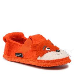 Nanga Naminės šlepetės Nanga Fox 15/0298 D Orange 70