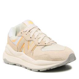New Balance Laisvalaikio batai New Balance W5740HN1 Smėlio